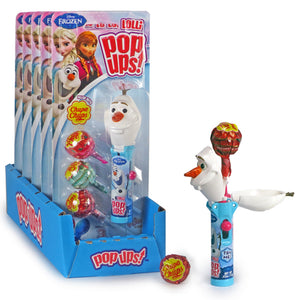 POP-UPS DISNEY FROZEN 2/OLAF BLISTER PACK - Sweets and Geeks