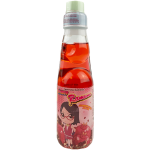 BORUTO Pomegranate Ramune - Sweets and Geeks