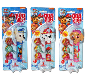 POP-UPS PAW PATROL BLISTER PACK - Sweets and Geeks