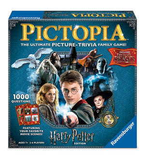Pictopia™: HARRY POTTER™ Edition - Sweets and Geeks