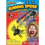 Running Spider Prank - Sweets and Geeks