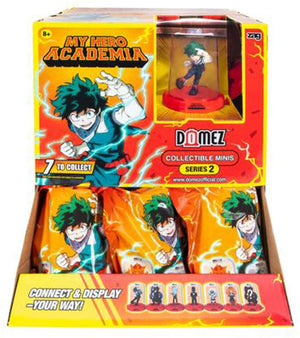 DOMEZ - My Hero Academia Blind Bag - Series 2 - Sweets and Geeks