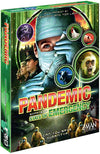 Pandemic: State of Emergency - Sweets and Geeks