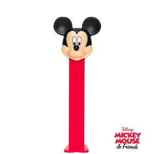 Mickey Mouse & Friends PEZ Party Packs - Sweets and Geeks