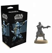 Star Wars Legion: Clone Captain Rex - Sweets and Geeks