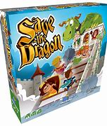 RENTAL GAME: Save the Dragon - Sweets and Geeks