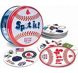 MLB League Spot It - Sweets and Geeks