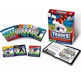 MLB Trade$ Card Game - Sweets and Geeks