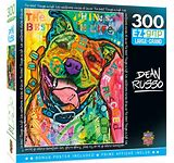 The Best Things in Life 300pc Puzzle - Sweets and Geeks