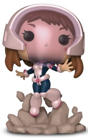 Funko Pop! My Hero Academia - Ochaco Uraraka #887 - Sweets and Geeks