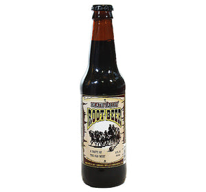 Death Valley - Root Beer - Sweets and Geeks