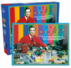 Mr Rogers 500pc Puzzle - Sweets and Geeks