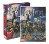 Harry Potter Hogwarts 1,000 Piece Puzzle - Sweets and Geeks