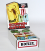 Hotlix: Scorpion Suckers Assorted Flavors Box - Sweets and Geeks