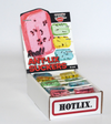 Hotlix: ANT-LIX Assorted Flavors - Sweets and Geeks