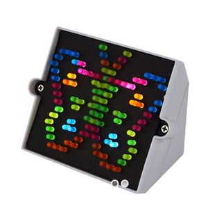 World's Smallest Lite Brite - Sweets and Geeks