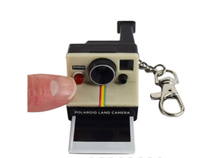 World's Coolest Polaroid - Sweets and Geeks