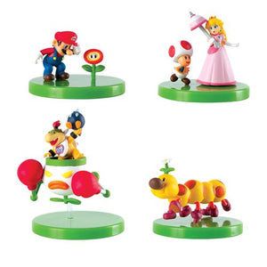 Super Mario Bros. Buildable Figures Blind Bag - Sweets and Geeks