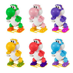 Super Mario Bros. Yoshi Wind-Ups Blind Bag - Sweets and Geeks