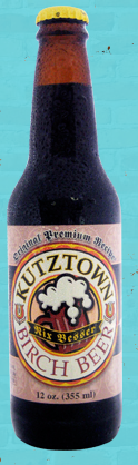 Kutztown Birch Beer - Sweets and Geeks
