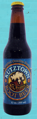Kutztown Root Beer - Sweets and Geeks