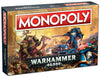 MONOPOLY®: Warhammer 40k - Sweets and Geeks