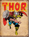 Thor Retro - Sweets and Geeks