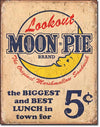 Moon Pie - Best lunch - Sweets and Geeks