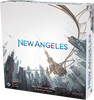 Android: New Angeles - Sweets and Geeks
