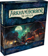 Arkham Horror: The Card Game - Sweets and Geeks