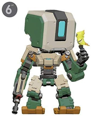 Funko Pop! Games: Overwatch - Bastion #489 - Sweets and Geeks