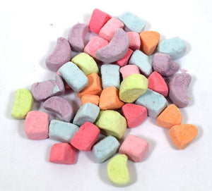 Charms Marshmallow Bits - Sweets and Geeks