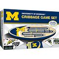 Michigan Cribbage - Sweets and Geeks