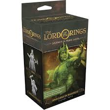 Lord of the Rings Journeys in Middle Earth: Dwellers in Darkness - Sweets and Geeks