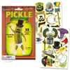 DRESS-UP PICKLE - Sweets and Geeks