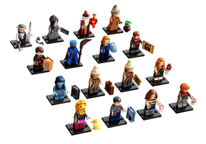 Harry Potter™ Series 2 Minifigures - Sweets and Geeks