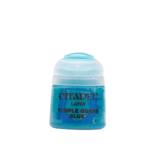 TEMPLE GUARD BLUE 12ML - Sweets and Geeks