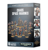 START COLLECTING! CHAOS SPACE MARINES - Sweets and Geeks