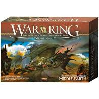 War of The Ring: 2nd Edition - Sweets and Geeks