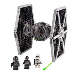 Star Wars™ Imperial TIE Fighter™ - Sweets and Geeks