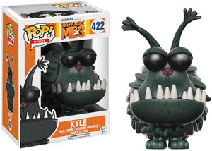 Funko Pop! Movies: Despicable Me 3 - Kyle #422 - Sweets and Geeks