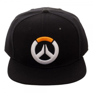 Overwatch Logo Snapback - Sweets and Geeks