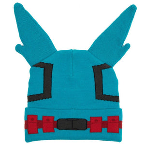 Deku Suit Up Beanie - Sweets and Geeks