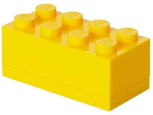 LEGO Mini Lunch Box 8 - Sweets and Geeks