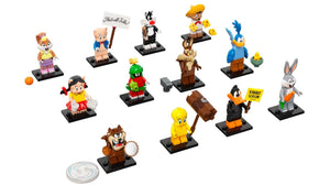Looney Tunes™ Minifigures - Sweets and Geeks