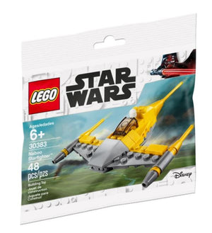 Star Wars™ Naboo Starfighter™ - Sweets and Geeks