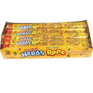NERDS ROPE TROPICAL - Sweets and Geeks