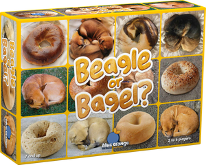 Beagle or Bagel? - Sweets and Geeks