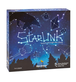 Starlink - Sweets and Geeks