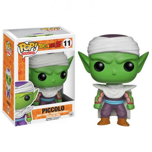Funko POP Animation: Dragon Ball Z - Piccolo #11 (Item #3993) - Sweets and Geeks